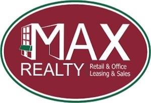 Max Realty logo